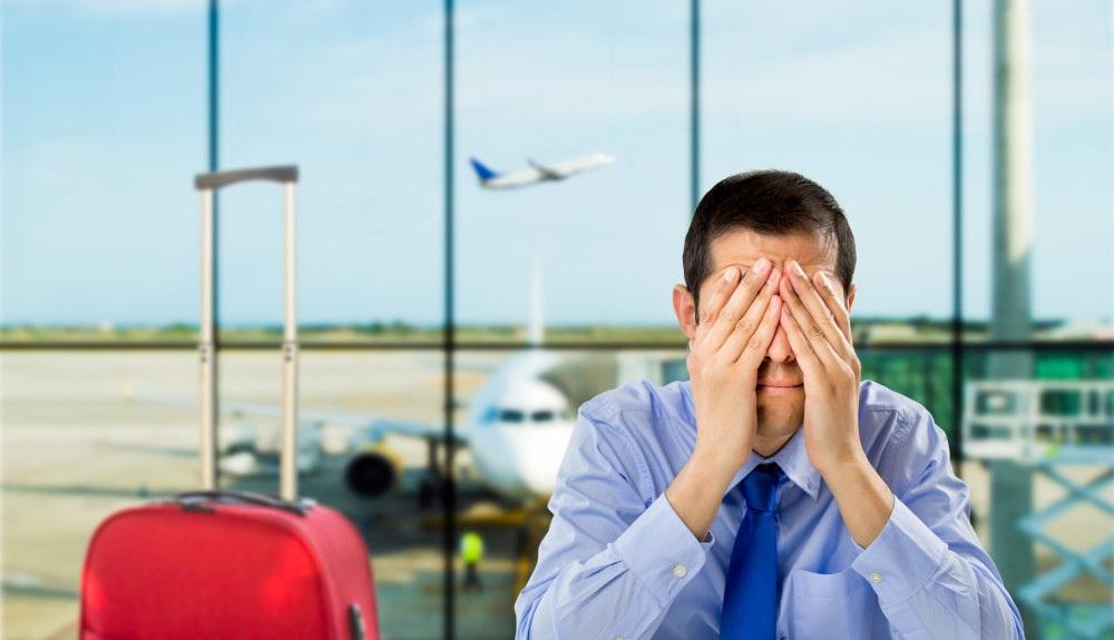 Как улететь за границу, если есть долги
