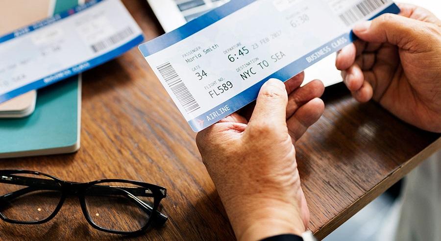 Билеты на самолет по льготам