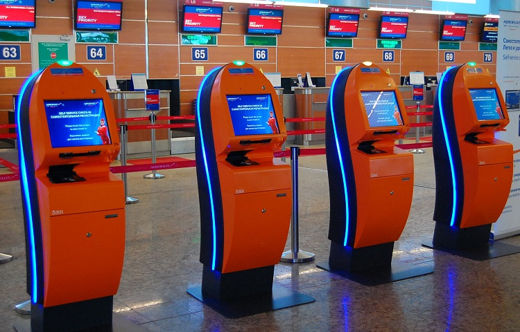 Регистрация онлайн мест в самолете аэрофлот