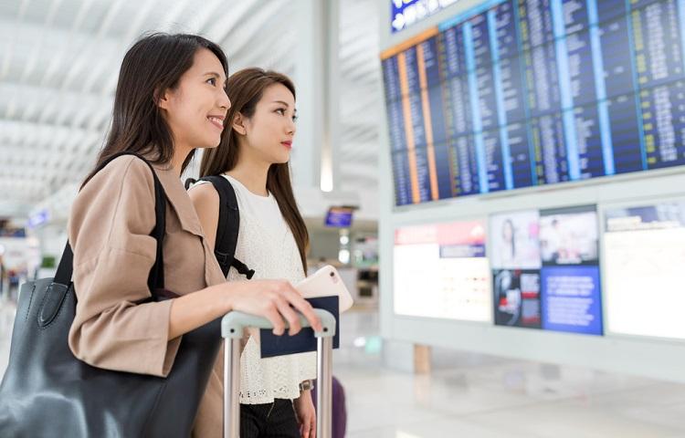 Регистрация на рейс авиакомпании Аврора
