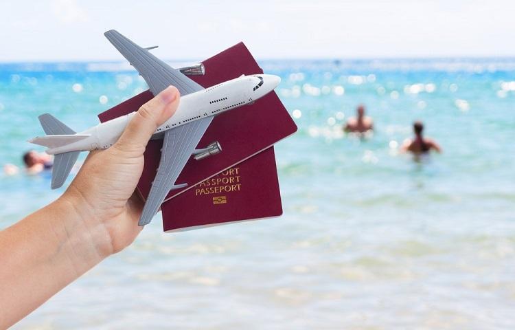 Билеты на самолет на море из Москвы