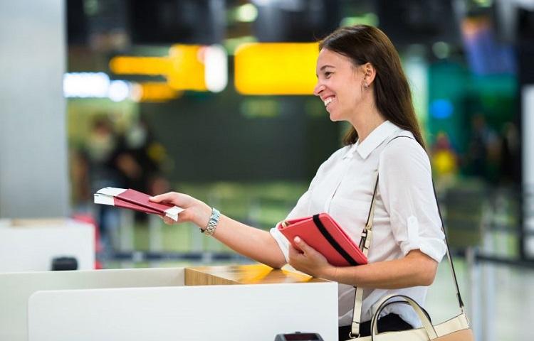 Регистрация на самолет авиакомпании Якутия