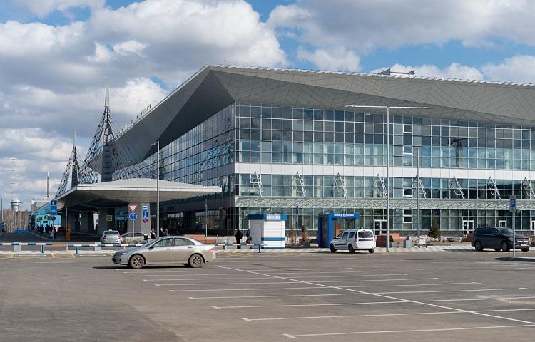 Проезд до аэропорта Емельяново