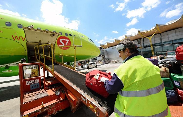 Правила провоза негабаритного багажа авиакомпанией S7 Airlines