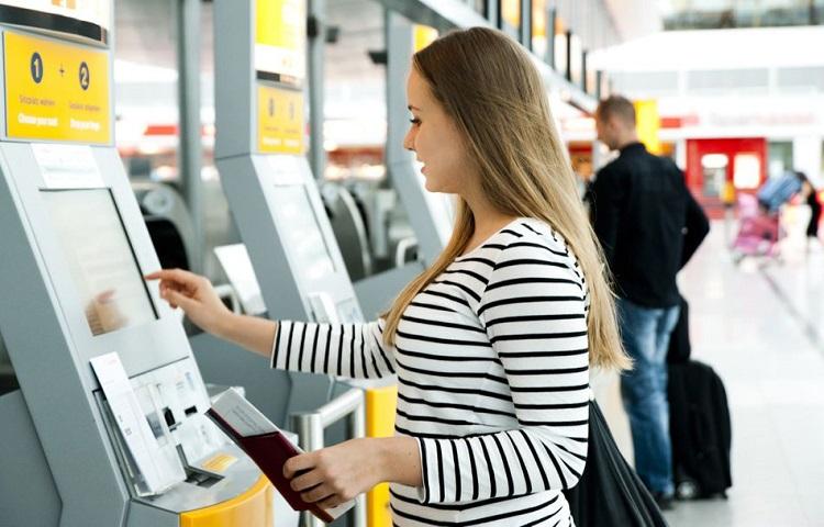 Как зарегистрироваться на рейс Британских авиалиний – онлайн и в аэропорту