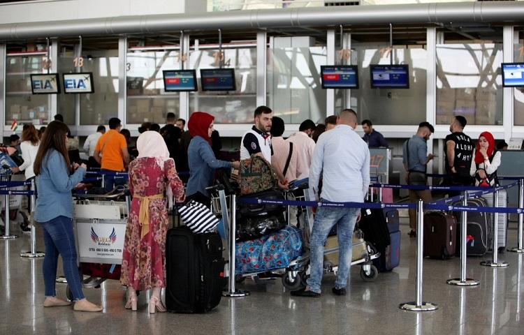 Регистрация на авиарейс перевозчика Флайдубай