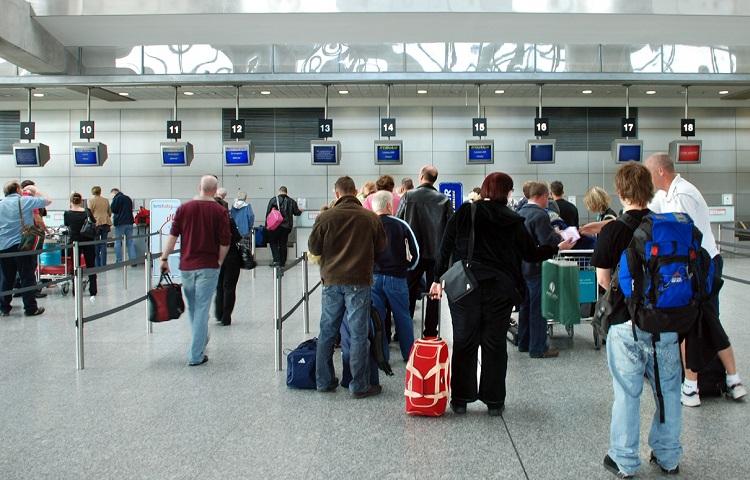 Регистрация на самолет Pegasus Airlines в аэропорту