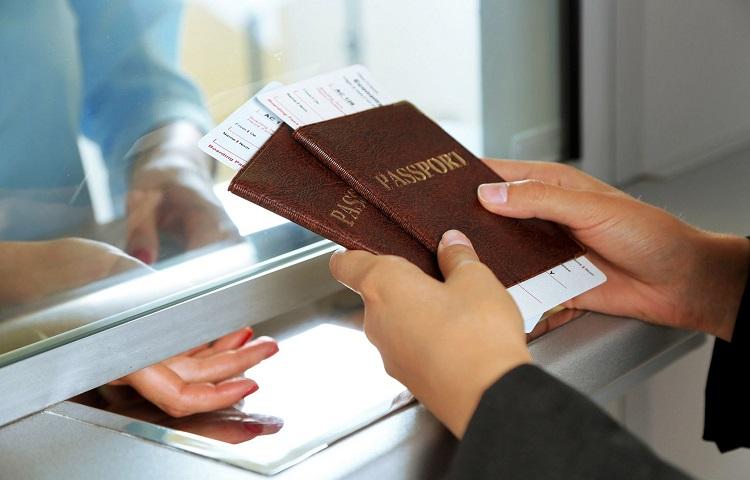 В каких странах жители России могут оформить визу по прибытии