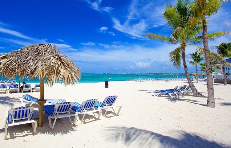 Отдых на Багамах без визы для россиян