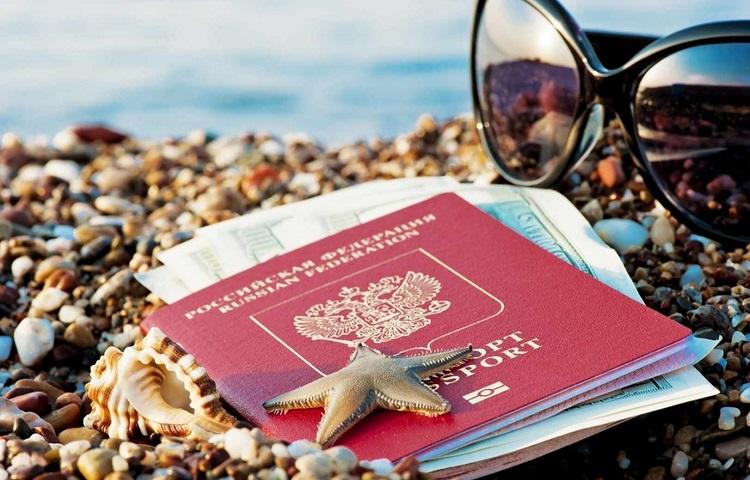 За границу без визы по системе all inclusive