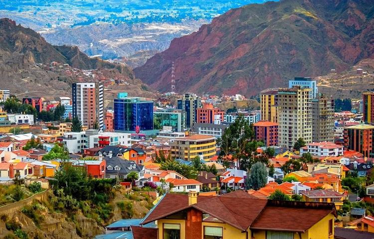 Въезд в Боливию без визы