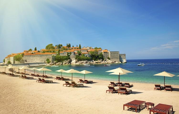 Безвизовое посещение Черногории