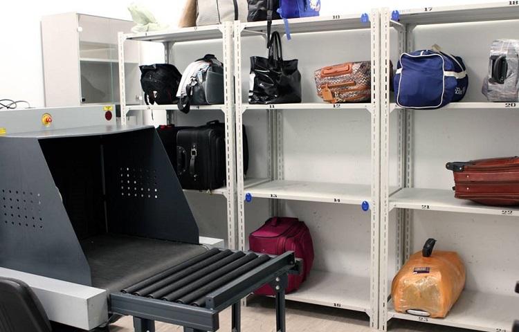 Куда сдать на хранение багаж во Внуково: стоимость, расположение камер