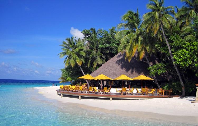 Безвизовый въезд на Мальдивы