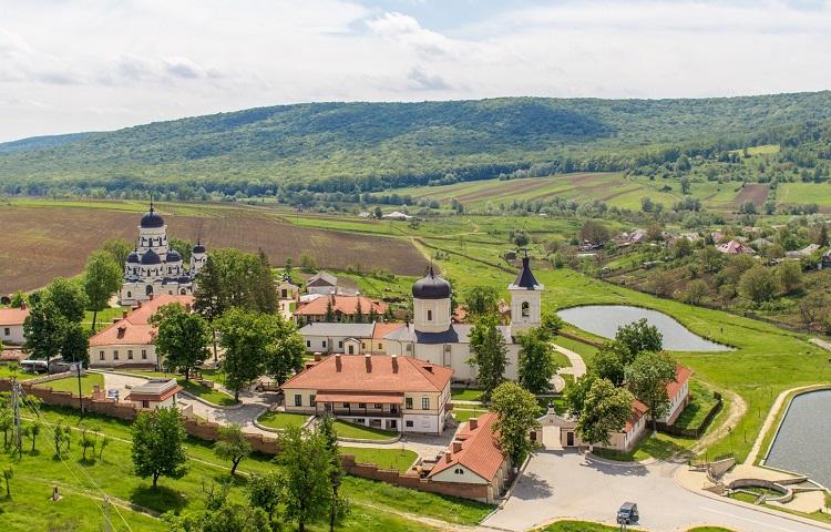 Безвизовый въезд в Молдову
