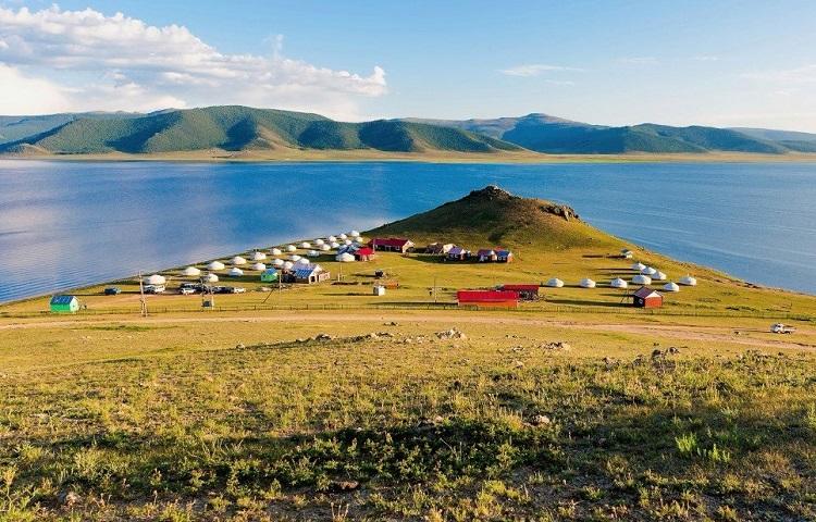 Безвизовое посещение Монголии