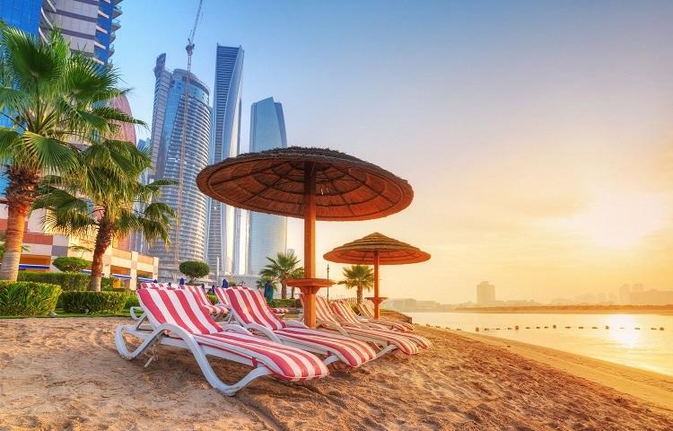 Дубай без визы для россиян