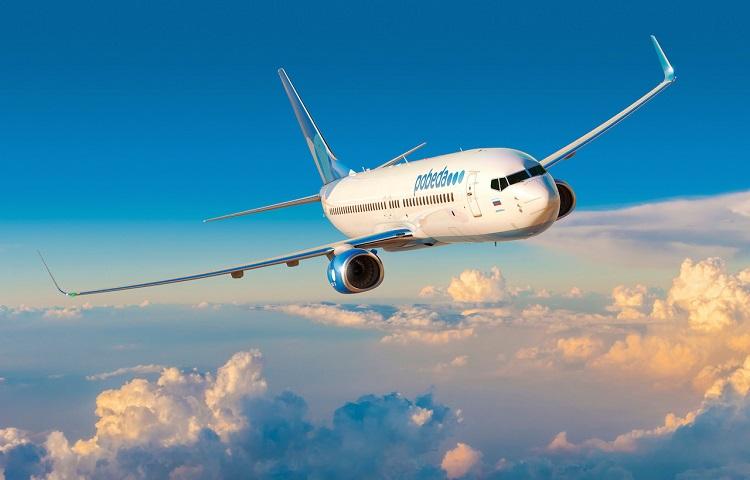 Бюджетная авиакомпания Победа