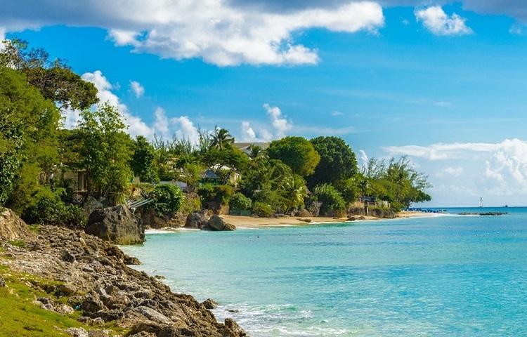 Барбадос без визы для граждан РФ