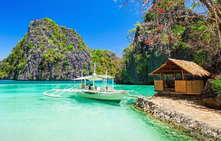 Безвизовый въезд на Филиппины