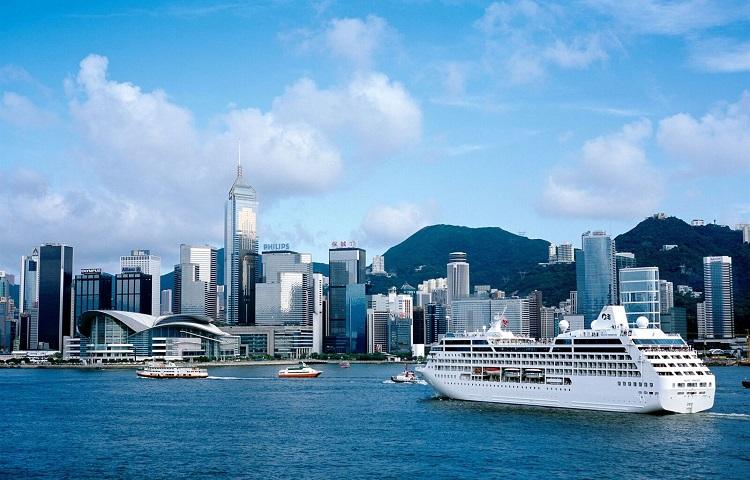 Безвизовый въезд в Гонконг
