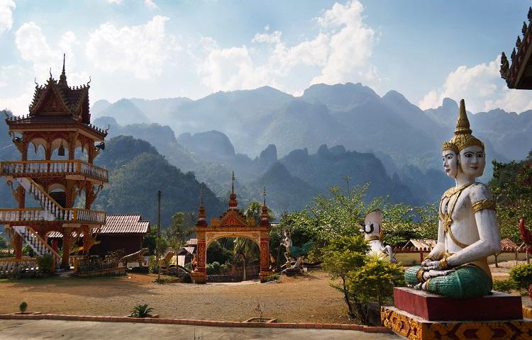 Лаос без визы для россиян