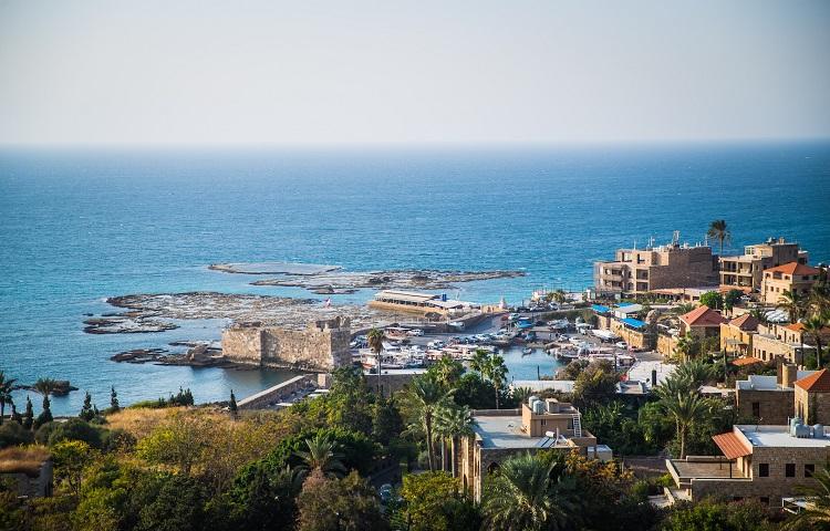 Безвизовый въезд в Ливан