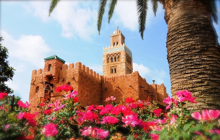 Безвизовый въезд в Марокко для россиян