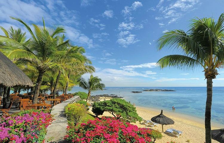 Безвизовое посещение острова Маврикий