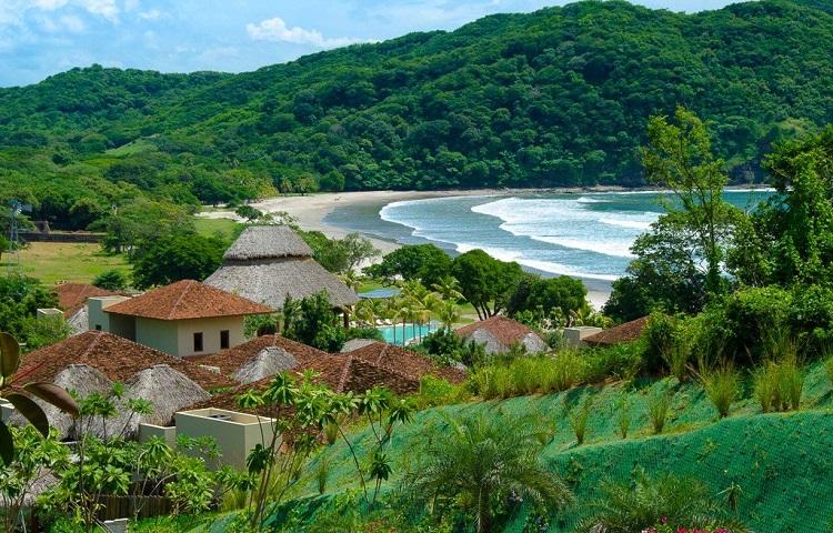 Никарагуа без визы для россиян