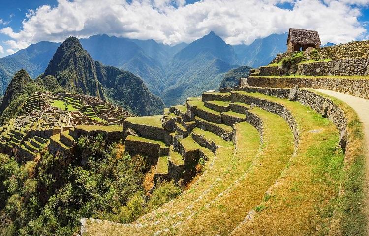 Безвизовый въезд в Перу