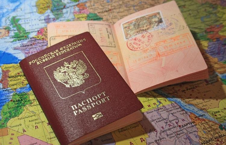 Упрощенная виза для россиян