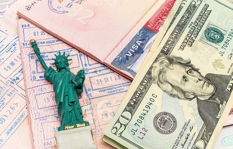 Виза в Америку через посольство