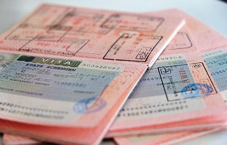 Виза в Болгарию через консульство