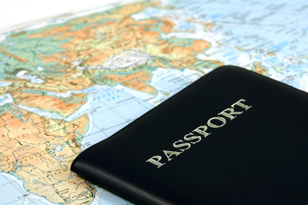 Оформление визы в Грецию через посольство