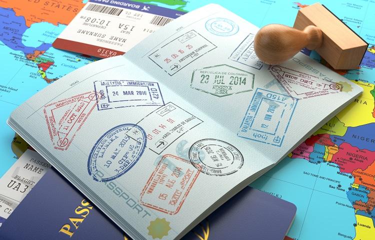 Шенгенская виза через испанское консульство