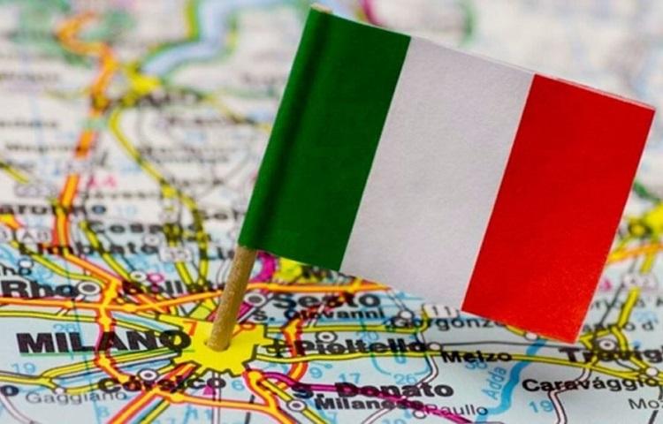 Виза в Италию через посольство