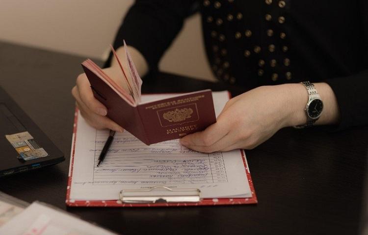 Виза в Литву через посольство