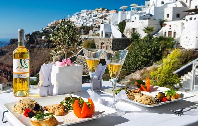 «Все включено» в Греции: цены и особенности отдыха
