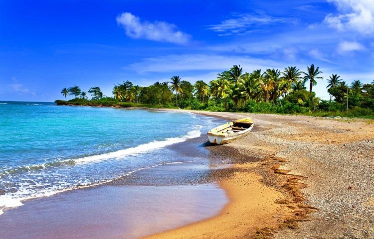 Безвизовое посещение Ямайки
