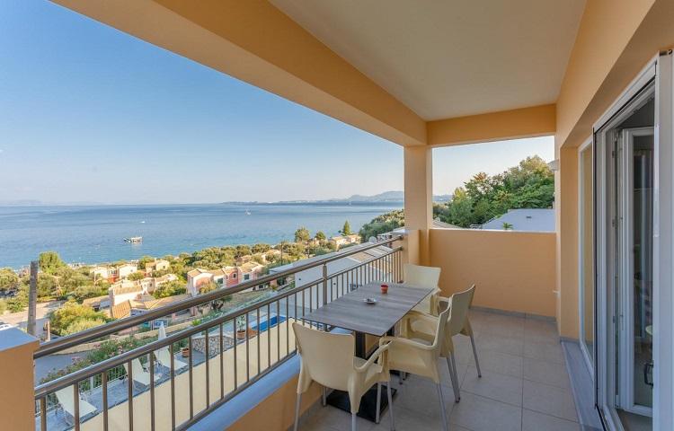 Как выбрать и снять апартаменты для комфортного отдыха в Греции