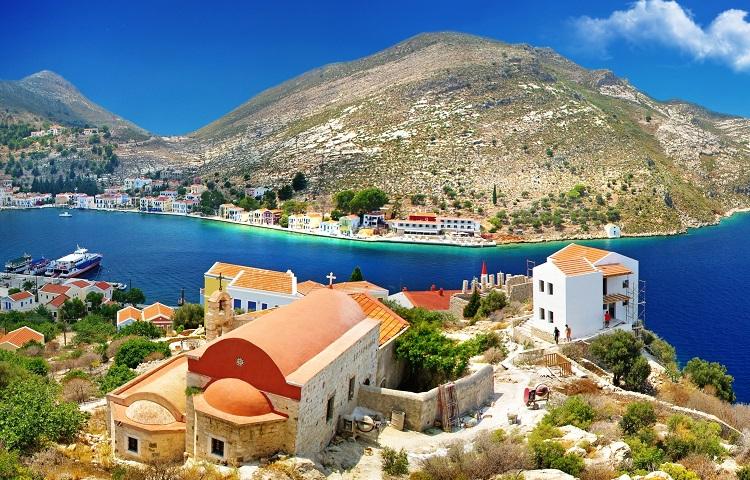 Сколько стоит отдых в Греции
