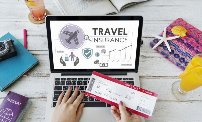 Электронное страхование для шенгенской визы