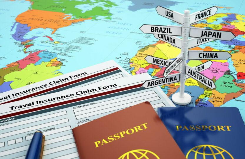 Стоимость страхования для шенгенской визы