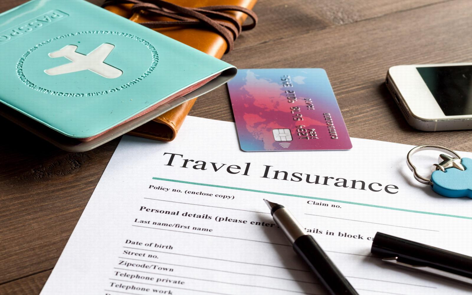 страхование для шенгена