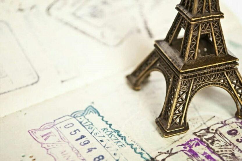 Правила оформления страховки для шенгенской визы во Францию