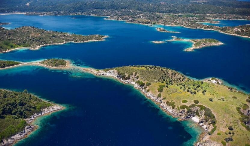 Отдых в Халкидики в Греции: когда и куда лучше поехать