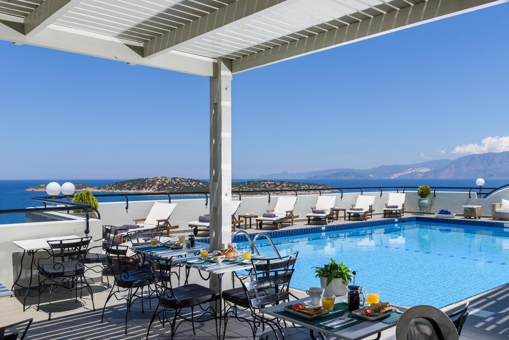 Отели Айос-Николаоса на Крите