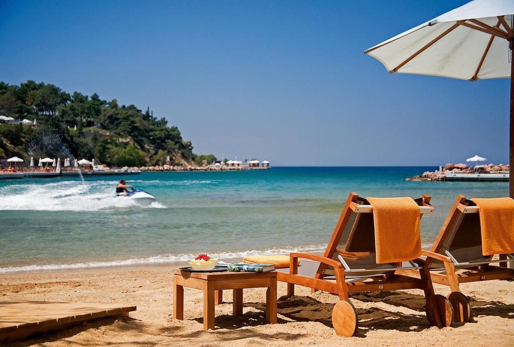 Где отдохнуть в Афинах