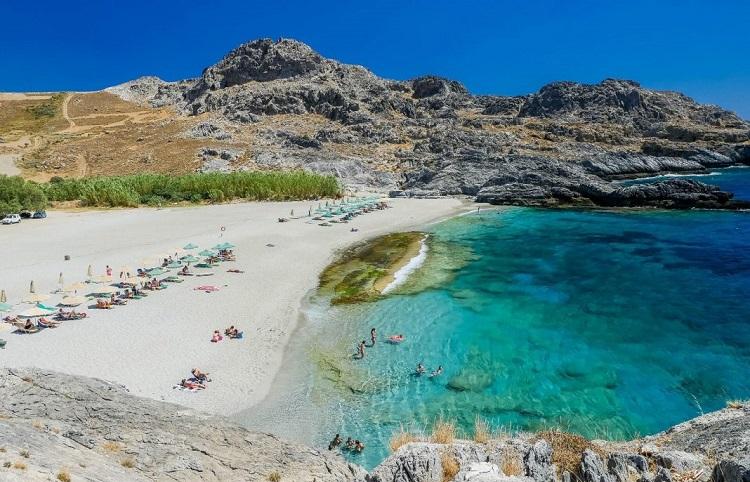 Где отдохнуть на острове Кос